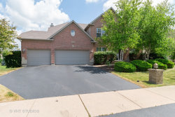 Photo of 26828 Ashgate Crossing, PLAINFIELD, IL 60585 (MLS # 10449996)