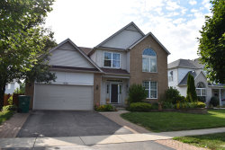 Photo of 1666 Aster Drive, ROMEOVILLE, IL 60446 (MLS # 10450307)
