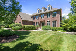 Photo of 5N077 Forest Trail Court, ST. CHARLES, IL 60175 (MLS # 10450369)