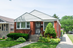 Photo of 5358 N Meade Avenue, CHICAGO, IL 60630 (MLS # 10450787)