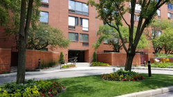 Photo of 1143 S Plymouth Court, Unit Number 201, CHICAGO, IL 60605 (MLS # 10450903)