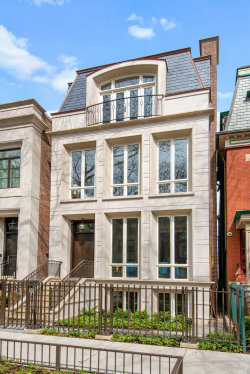 Photo of 1815 N Cleveland Avenue, CHICAGO, IL 60614 (MLS # 10451027)