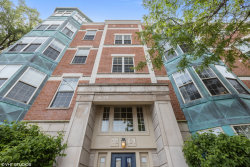 Photo of 1801 W Addison Street, Unit Number 3W, CHICAGO, IL 60613 (MLS # 10451362)