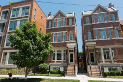 Photo of 2745 N Lakewood Avenue, Unit Number 2, CHICAGO, IL 60614 (MLS # 10451375)