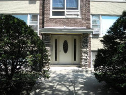 Photo of 5530 W Lawrence Avenue, Unit Number 1N, CHICAGO, IL 60630 (MLS # 10451382)