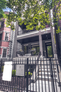Photo of 863 W Wrightwood Avenue, Unit Number 3, CHICAGO, IL 60614 (MLS # 10451728)
