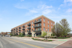 Photo of 140 S River Street, Unit Number 201, AURORA, IL 60506 (MLS # 10452123)