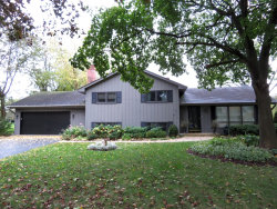 Photo of 29W435 Forestview Drive, WARRENVILLE, IL 60555 (MLS # 10452240)
