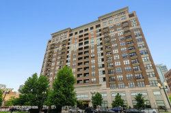 Photo of 849 N Franklin Street, Unit Number 1601, CHICAGO, IL 60610 (MLS # 10452406)