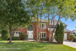 Photo of 4146 Cave Creek Court, NAPERVILLE, IL 60564 (MLS # 10452499)