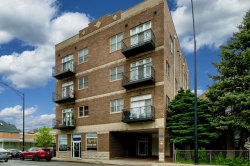 Photo of 4037 N Pulaski Road, Unit Number 3B, CHICAGO, IL 60641 (MLS # 10452626)