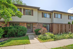 Photo of 7360 Winthrop Way, Unit Number 2, Downers Grove, IL 60516 (MLS # 10452752)