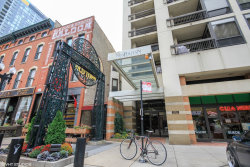 Photo of 1212 N Wells Street, Unit Number 1405, CHICAGO, IL 60610 (MLS # 10453050)