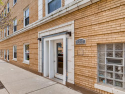 Photo of 1347 W Eddy Street, Unit Number 405, CHICAGO, IL 60657 (MLS # 10453177)