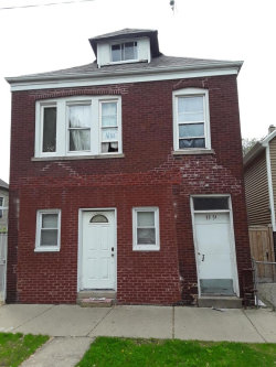 Photo of 3351 W 38th Place, CHICAGO, IL 60632 (MLS # 10453179)