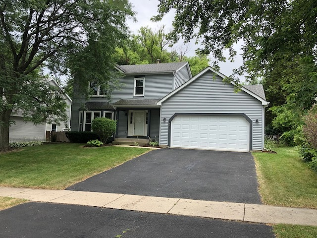 Photo for 830 Candlewood Trail, CARY, IL 60013 (MLS # 10453490)