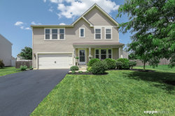 Photo of 25108 Presidential Avenue, PLAINFIELD, IL 60544 (MLS # 10453537)