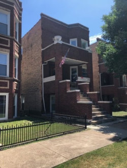 Photo of 4143 N Mcvicker Avenue, CHICAGO, IL 60634 (MLS # 10453586)