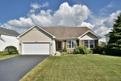 Photo of 2326 Hobbs Lane, YORKVILLE, IL 60560 (MLS # 10453641)