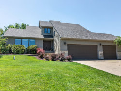 Photo of 42 Hillside Drive, YORKVILLE, IL 60560 (MLS # 10453656)