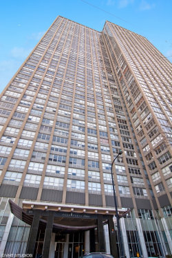 Photo of 655 W Irving Park Road, Unit Number 2504, CHICAGO, IL 60613 (MLS # 10453915)