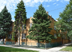 Photo of 3358 N Kildare Avenue, Unit Number 1, CHICAGO, IL 60641 (MLS # 10454228)