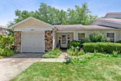 Photo of 257 Sutton Court, Unit Number 257, BLOOMINGDALE, IL 60108 (MLS # 10454321)
