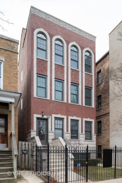 Photo of 4216 N Ashland Avenue, Unit Number 2, CHICAGO, IL 60613 (MLS # 10454329)