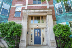 Photo of 1801 W Addison Street, Unit Number 2W, CHICAGO, IL 60613 (MLS # 10454552)