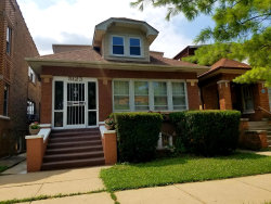 Photo of 5123 W Melrose Street, CHICAGO, IL 60641 (MLS # 10454626)