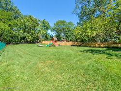 Tiny photo for 5548 Carpenter Street, DOWNERS GROVE, IL 60516 (MLS # 10454628)