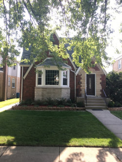 Photo of 3308 N Newcastle Avenue, CHICAGO, IL 60634 (MLS # 10454668)