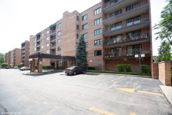 Photo of 905 Center Street, Unit Number 306, DES PLAINES, IL 60016 (MLS # 10454950)