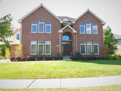 Photo of 2119 Beaver Creek Drive, VERNON HILLS, IL 60061 (MLS # 10455030)