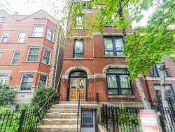 Photo of 2646 N Seminary Avenue, Unit Number 3, CHICAGO, IL 60614 (MLS # 10455128)