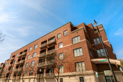 Photo of 3300 W Irving Park Road, Unit Number N2, CHICAGO, IL 60618 (MLS # 10455135)