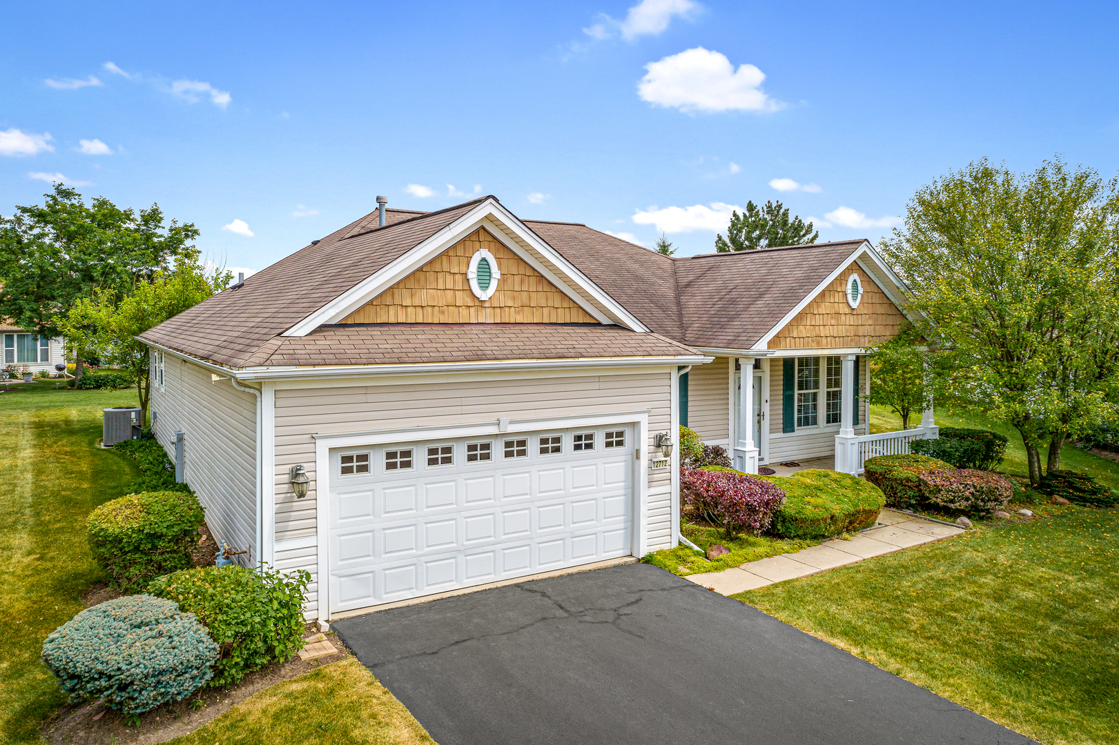 Photo for 12712 Saddle Court, HUNTLEY, IL 60142 (MLS # 10455166)