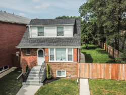 Photo of 3646 N Odell Avenue, CHICAGO, IL 60634 (MLS # 10455399)