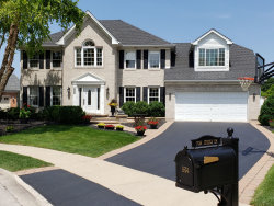 Photo of 1634 Ithaca Drive, NAPERVILLE, IL 60565 (MLS # 10455751)