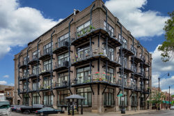 Photo of 2735 W Armitage Avenue, Unit Number 402, CHICAGO, IL 60647 (MLS # 10455762)