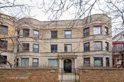 Photo of 4321 N Hazel Street, Unit Number 2S, CHICAGO, IL 60613 (MLS # 10455854)