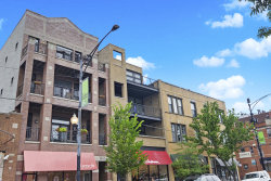 Photo of 3450 N Southport Avenue, Unit Number 3, CHICAGO, IL 60657 (MLS # 10455883)