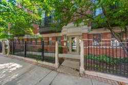 Photo of 1425 S Halsted Street, Unit Number 3B, CHICAGO, IL 60607 (MLS # 10456037)