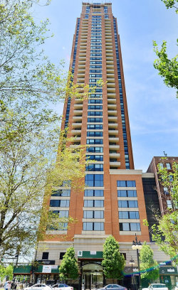 Photo of 1160 S Michigan Avenue, Unit Number 2606, CHICAGO, IL 60605 (MLS # 10456097)