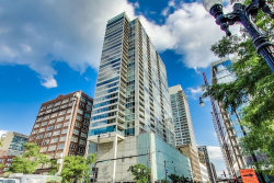 Photo of 611 S Wells Street, Unit Number 2609, CHICAGO, IL 60607 (MLS # 10456112)