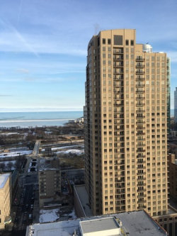 Photo of 1111 S Wabash Avenue, Unit Number 702, CHICAGO, IL 60605 (MLS # 10457038)