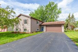 Photo of 4040 Bayside Drive, HANOVER PARK, IL 60133 (MLS # 10457393)