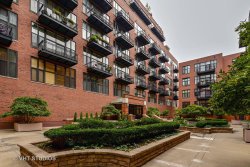 Photo of 333 W Hubbard Street, Unit Number 618, CHICAGO, IL 60654 (MLS # 10457445)