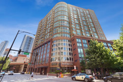 Photo of 600 N Kingsbury Street, Unit Number 104, CHICAGO, IL 60654 (MLS # 10457485)