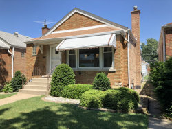 Photo of 6135 S Melvina Avenue, CHICAGO, IL 60638 (MLS # 10457498)